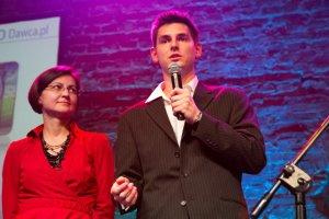 Kampania społeczna Dawca.pl - Bądź świadomym dawcą narządów